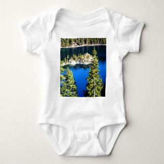 EMERALD BAY BABY BODYSUIT