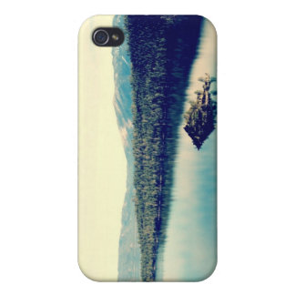 Emerald Bay iPhone Cover