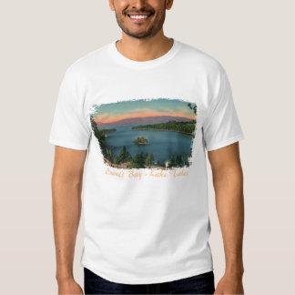 Emerald Bay - Lake Tahoe Womens Shirt