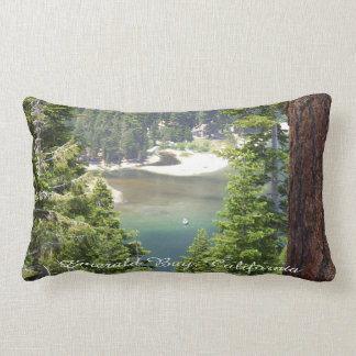 Emerald Bay Pillow *Great Gift