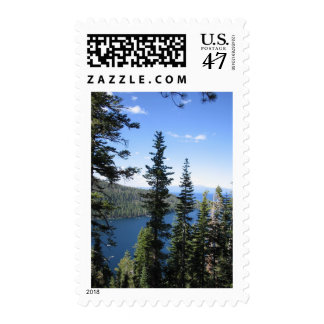Emerald Bay Postage