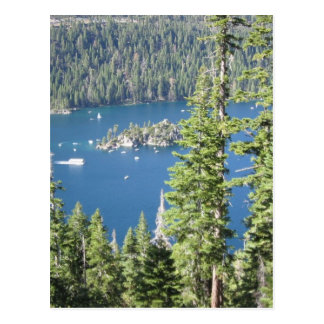 Emerald Bay Post Cards