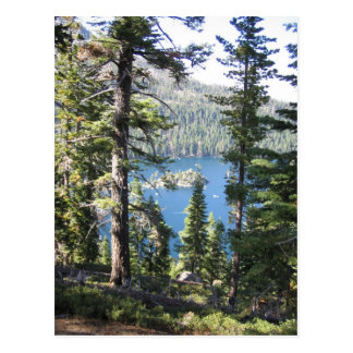 Emerald Bay Postcards