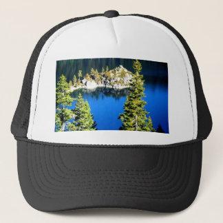 EMERALD BAY TRUCKER HAT