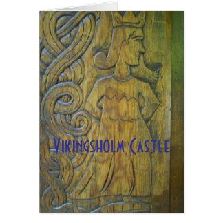 Emerald Bay Vikingsholm Castle Collection Cards