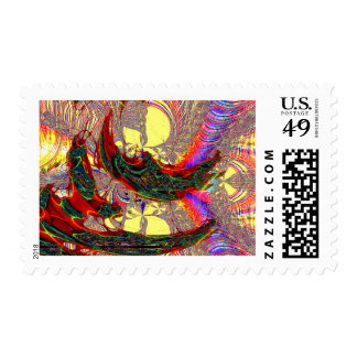 Emerald Boats Postage