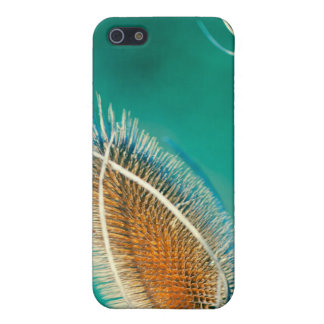 Emerald Bokeh Cases For iPhone 5