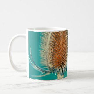 Emerald Bokeh Coffee Mug