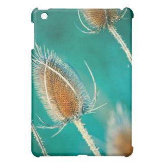 Emerald Bokeh iPad Mini Cover