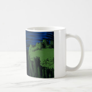 Emerald City Coffee Mug