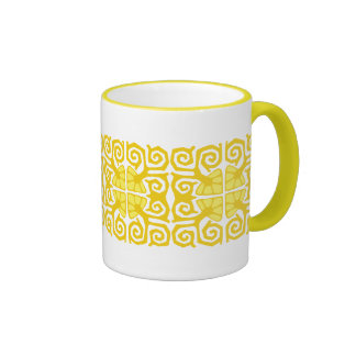 Emerald City -- coffee mug