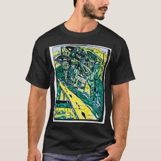 EMERALD CITY DRAWING T-Shirt