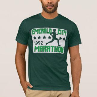 Emerald City Marathon T-Shirt