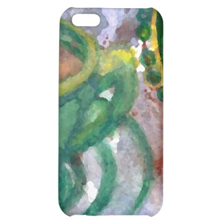 Emerald Coffee CricketDiane Coffee Art iPhone 5C Cover