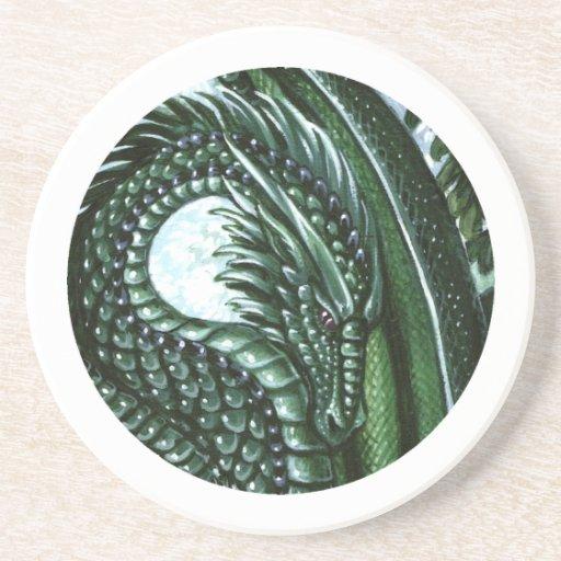 Emerald Dragon Coaster