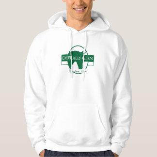 Emerald Glen Hoodie
