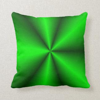 Emerald Green #44 Pillows