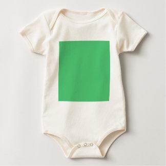 Emerald Green Baby Creeper