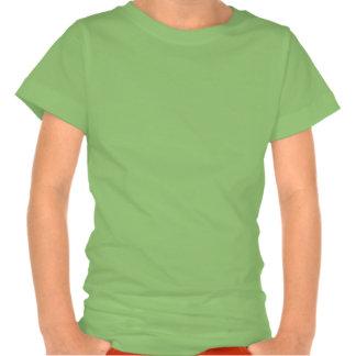 Emerald Green DIAMOND Graphics Tshirt