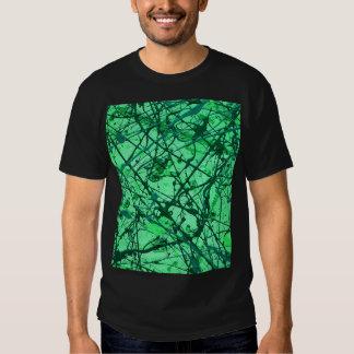 EMERALD GREEN ~ T-Shirt