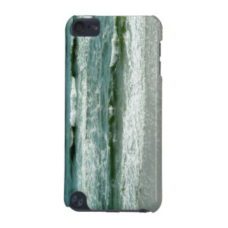 Emerald Green Waves at Panama City Beach Florida iPod Touch 5G Cover