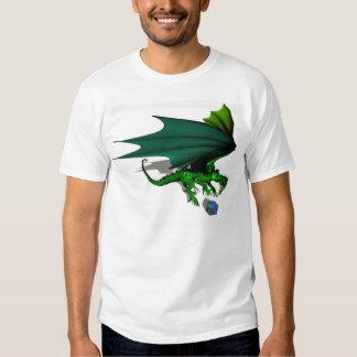 Emerald Guardian Shirt