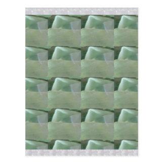Emerald Healing Stones GRAND GroupCARD NVN489 FUN Postcard