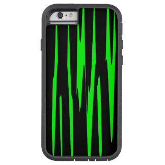 EMERALD ISLE (an abstract art design) ~ Tough Xtreme iPhone 6 Case