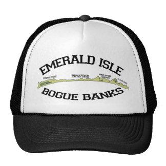 Emerald Isle. Gorro De Camionero