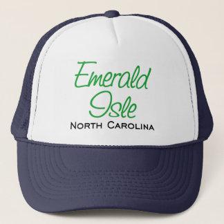 Emerald Isle, NC Trucker Hat