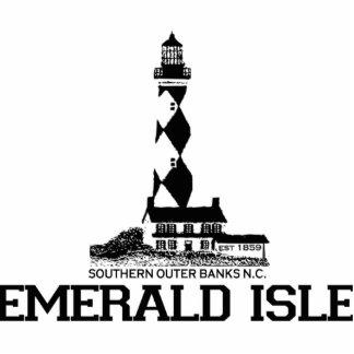 Emerald Isle. Photo Sculpture