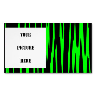 EMERALD ISLE ~ true.jpg Magnetic Business Cards (Pack Of 25)