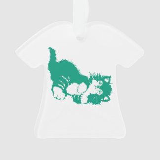 Emerald Kitten