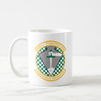 Emerald Knights 308 FS Coffee Mug