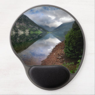 Emerald Lake 1 - Weminuche Wilderness - Colorado Gel Mouse Pad