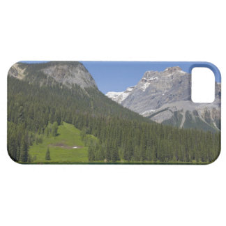 Emerald Lake, Canadian Rockies, British iPhone 5 Covers