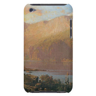 Emerald Lake Near Tahoe iPod Touch Case-Mate Case