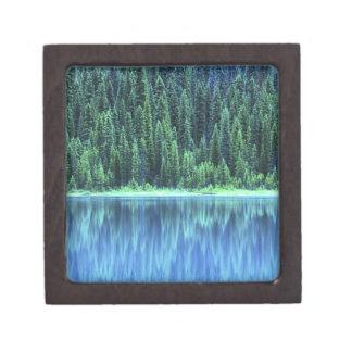 Emerald Lake, Yoho NP, BC, Canada Gift Box