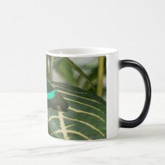 Emerald Longwing Mug