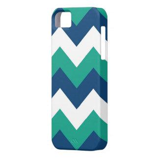 Emerald Monaco Blue Pantone Summer 2013 iPhone 5 iPhone 5 Cases