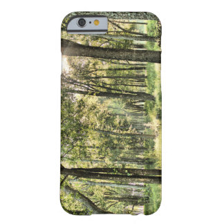 Emerald Morning Barely There iPhone 6 Case