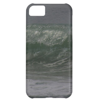 Emerald Oregon Surf iPhone 5C Cases