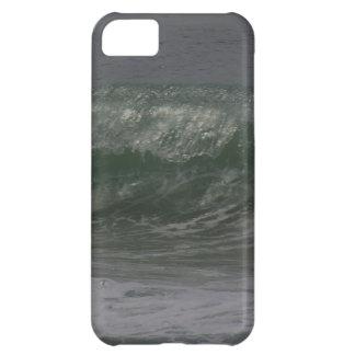 Emerald Oregon Surf iPhone 5C Cover