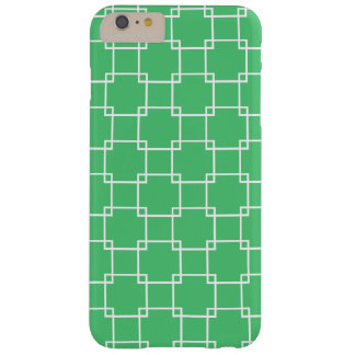 Emerald Pattern Barely There iPhone 6 Plus Case