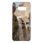 Emerald Pool Falls I from Zion National Park Case-Mate Samsung Galaxy S8 Case
