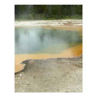 Emerald Pool Letterhead
