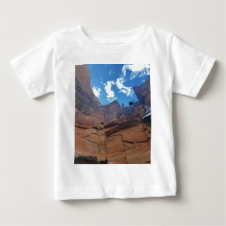 Emerald pools  Weeping Rock Zion National Park Baby T-Shirt