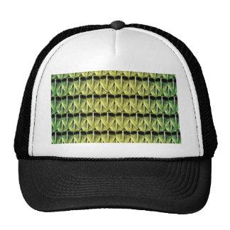 Emerald Scales Trucker Hat