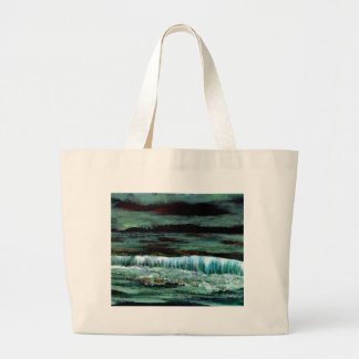 Emerald Sea - CricketDiane Ocean Art Products Bags