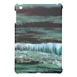 Emerald Sea iPad case CricketDiane Ocean Art